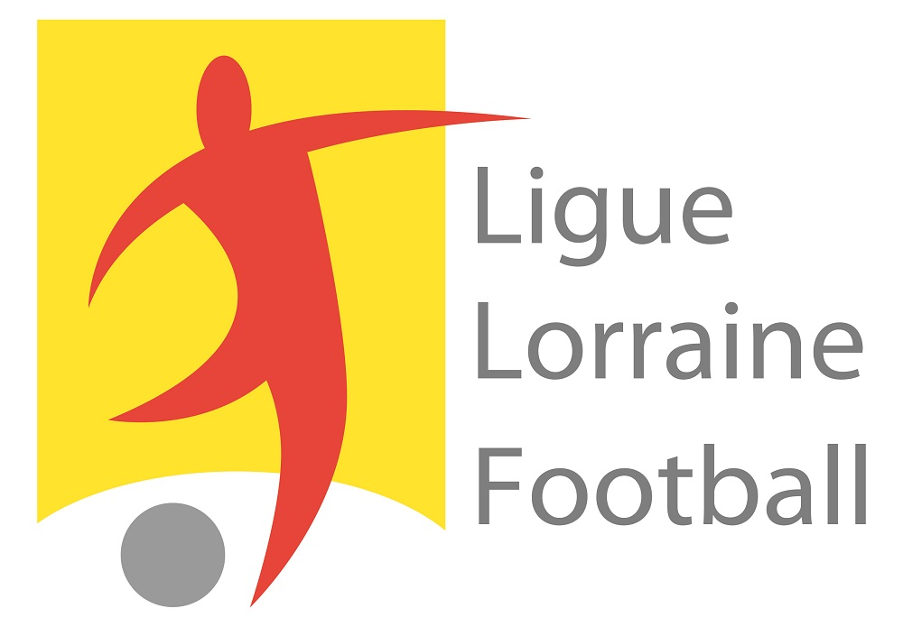 LIGUE LORRAINE FOOTBALL LOGO